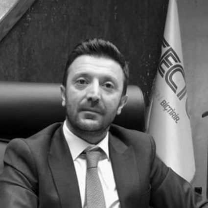 FUAT KUNDURACI / SECTOR CO. CEO