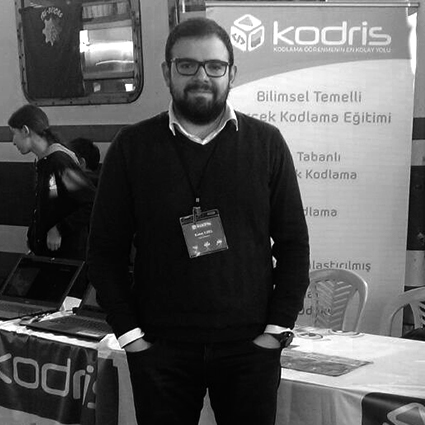 KORAY UZEL / KODRİS CEO